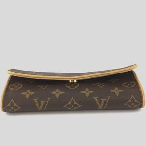 Louis Vuitton Bags - Louis Vuitton Pochette Twin PM Monogram Canvas